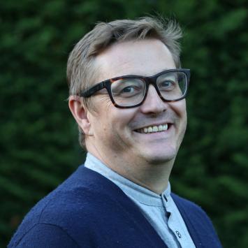 Dave Ranyard