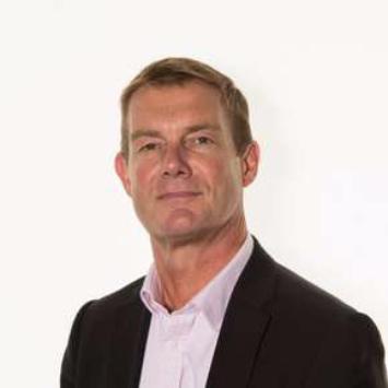 Mark Stansfeld