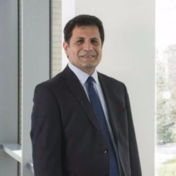 Regius Rahim Tafazolli
