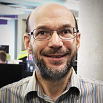 Professor Graham Thomas