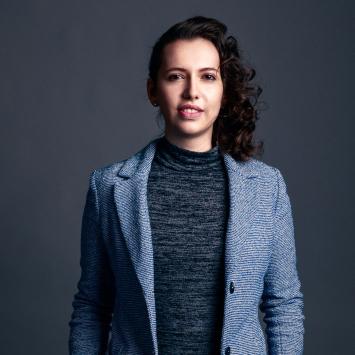 Karina Maksimiuk