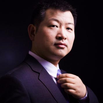 Dr. Yuefeng Zhou