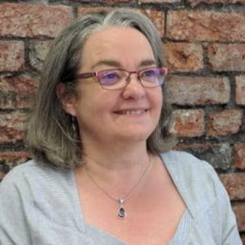 Rosemary Kay